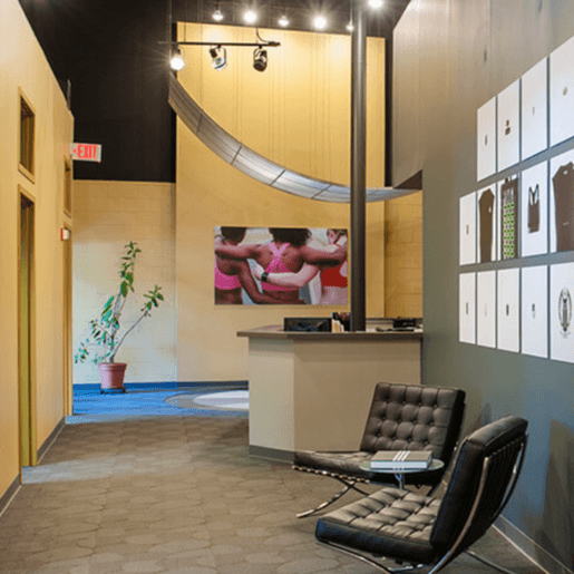 Sporting Foods Manufacturer Corporate Office Renovations